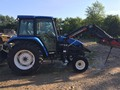 2004 New Holland TL80 Tractor