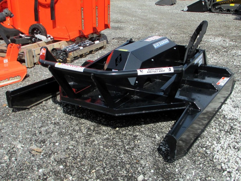 Blue Diamond 103025 Loader and Skid Steer Attachment