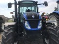2017 New Holland T5.110 EC TIER 4B 100-174 HP