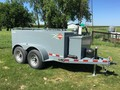 2019 Thunder Creek EV990 Fuel Trailer