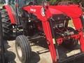 2001 Massey Ferguson 4263 Tractor