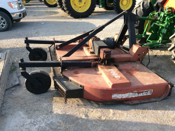Bush Hog 3008 Rotary Cutter