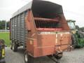 Gehl 970 Forage Wagon