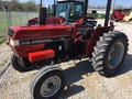 1991 Case IH 395 Tractor