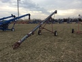 2011 Peck 8x31 Augers and Conveyor