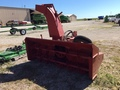"2000 New Idea 96"" Snow Blower"