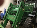 2000 John Deere 740 Front End Loader