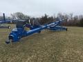 2017 Brandt 13110HP Augers and Conveyor
