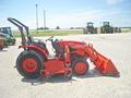 2011 Kubota B3200 Tractor