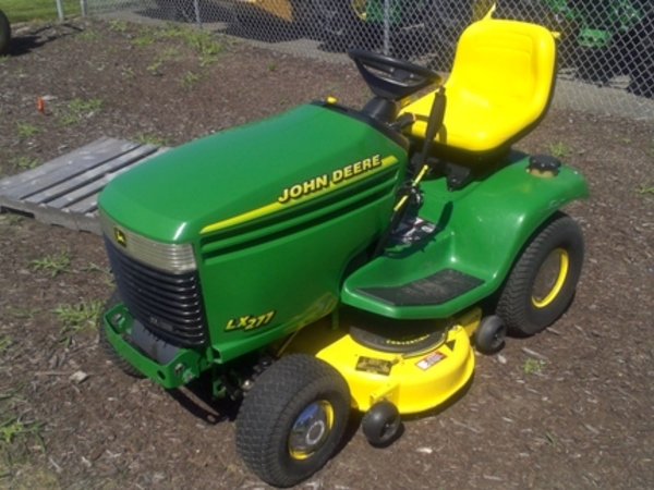 John Deere Lx277 Lawn And Garden For Sale Machinery Pete. 2000 John Deere Lx277 Lawn And Garden. John Deere. John Deere Lt155 Dom Mulching Deck Mower Belt Diagram At Scoala.co