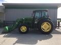 2014 John Deere 6140D Tractor