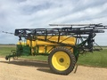 2000 Redball 680 Pull-Type Sprayer