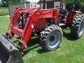 2005 Massey Ferguson 471 Tractor