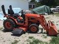 2010 Kubota B2920 Tractor
