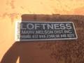 Loftness 93 Snow Blower