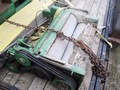 2014 John Deere Std 32% KP Harvesting Attachment