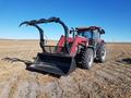 2017 Case IH Maxxum 145 CVT T4B Tractor
