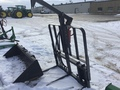 Berlon Hay Spear Hay Stacking Equipment