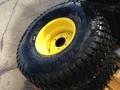 2016 John Deere R3 Turf Tires 2032R Wheels / Tires / Track