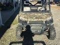 2015 Polaris 900 Crew Camo EPS ATVs and Utility Vehicle