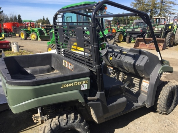 John Deere Gator Xuv 550 Atvs And Utility Vehicles For Sale