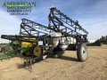 2012 Wylie 1250A Pull-Type Sprayer