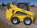 2014 Wacker Neuson SW28 Skid Steer