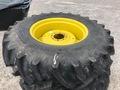 Titan 16X28 Wheels / Tires / Track
