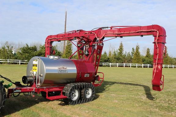 2015 ProAG 1540 Pull-Type Sprayer