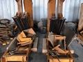 Roanoke Gregory Tobacco Harvester Tobacco Equipment