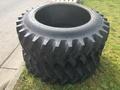 2014 Firestone 16.9-38 Wheels / Tires / Track