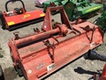 2005 Kuhn EL62-210 Mulchers / Cultipacker