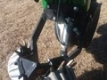 Precision Planting Clean Sweep Planter and Drill Attachment