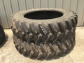 Firestone 480/80R46 Wheels / Tires / Track