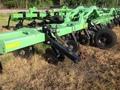 2016 Bigham Brothers 802678 Cultivator