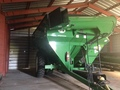 2015 J&M 1151-22D Grain Cart