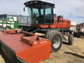 2009 AGCO 9365 Self-Propelled Windrowers and Swather