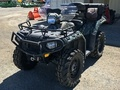 2009 Polaris Sportsman 850 Camo ATVs and Utility Vehicle