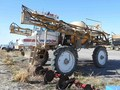 1994 Tyler Patriot XL Self-Propelled Sprayer