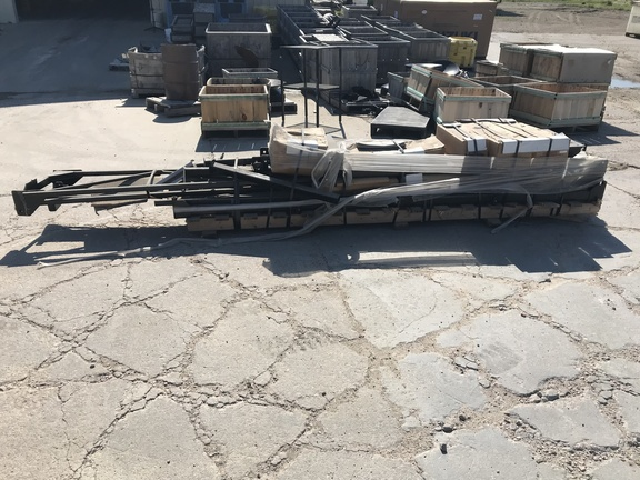 2014 Demco DFB60B Loader and Skid Steer Attachment