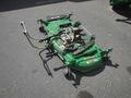2012 John Deere 54D AutoConnect Lawn and Garden