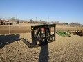 2015 Smith SMITH WELDING ROUND MODULE MOVER Hay Stacking Equipment