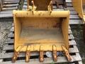 "John Deere 30"" LVB25752 Backhoe and Excavator Attachment"