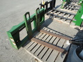 "John Deere 42"" Pallet Forks Loader and Skid Steer Attachment"