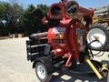 2012 Rem REM 2700 GRAIN VACUUM Grain Vac