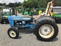1980 Ford 2600 Tractor