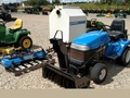 2002 New Holland GT-22 Lawn and Garden