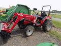 2017 Mahindra 1526 Tractor
