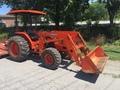 2006 Kubota MX5000 Tractor