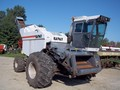 New Idea 800C Corn Picker